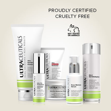 OUR NUMBER 1 SKIN CARE CHOICE - ULTRACEUTICALS