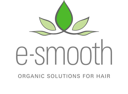 PRODUCT OF THE WEEK - e-smooth: Organic solutions for hair