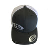 Gravity Gear Clean Charcoal Trucker Hat