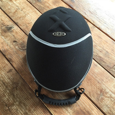 Exo Helmet Case Black