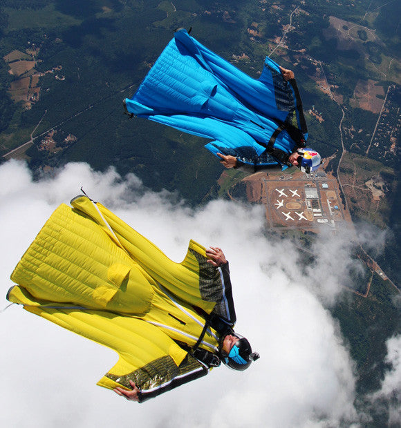 Freak Wingsuit