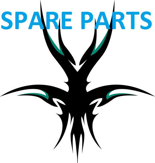 Reserve Spare Parts Kit - Mirage