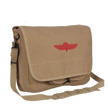 Paratrooper Messenger Bag