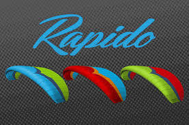 Ozone Rapido Speed Wing