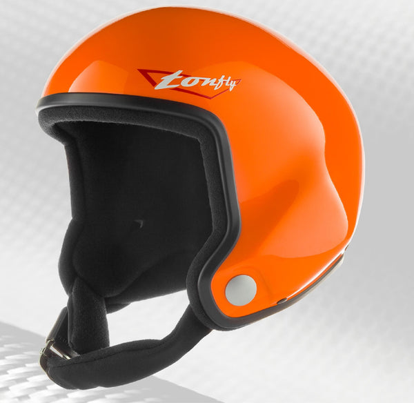 Performer Helmet by Tonfly - Carbon Look