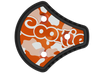 Side Plates for Cookie G3 Helmet CAMO Logo