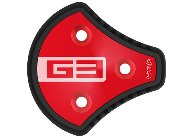 G3 Side Plates for Cookie G3 Helmet