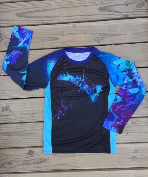 Kua Sky Ladies Jersey