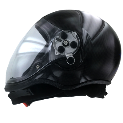 Dynamic Full Face Helmet