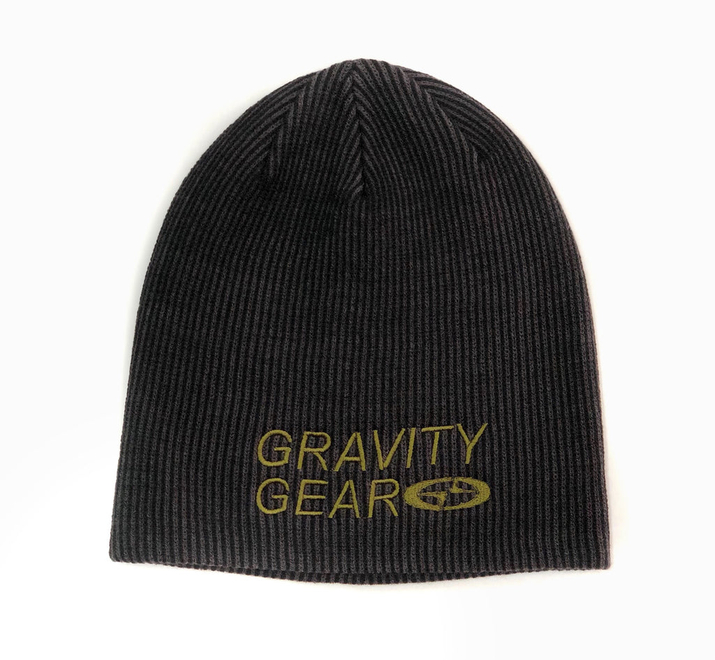 Gravity Gear Oversized Beanie