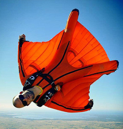 Havok Carve Wingsuit
