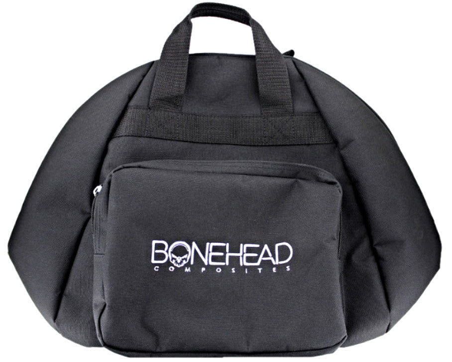 Bonehead Cordura Helmet and Accessory Bag