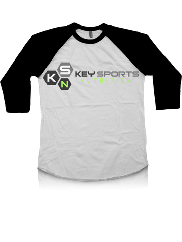 Men's Baseball Full Logo Shirt