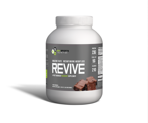REVIVE - Fudge Brownies