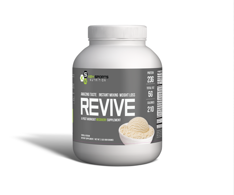REVIVE - Vanilla Cream