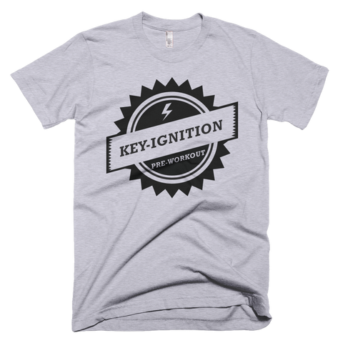 Retro Key-Ignition Shirt