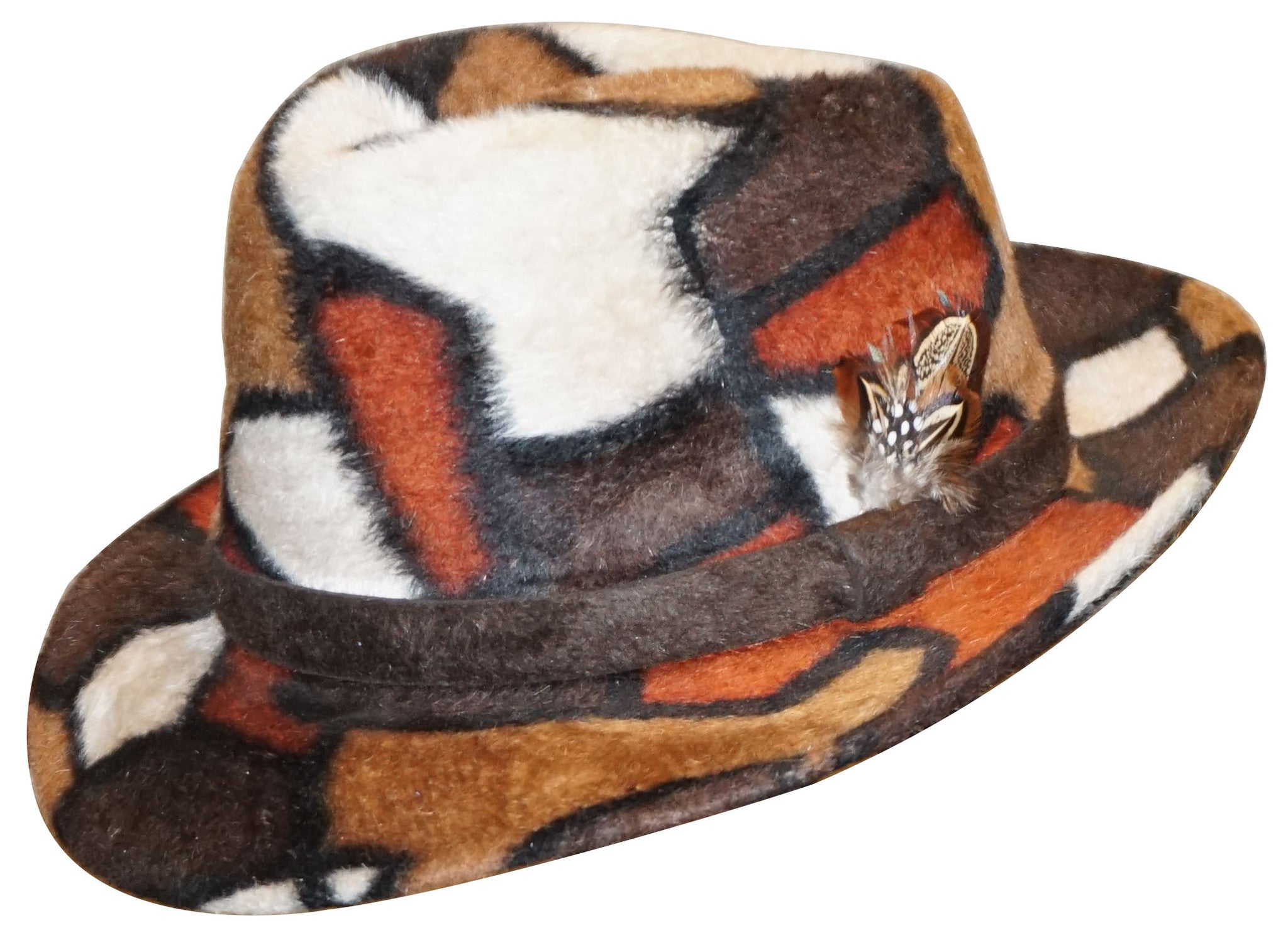 Plaza Safari Hat