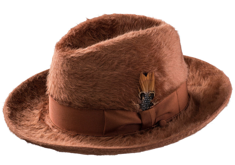 Selco Beaver Long Hair Hat