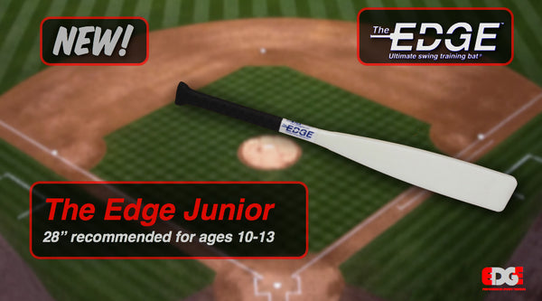 EDGE Bat Junior