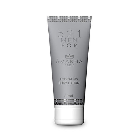 521 FOR MEN - CREMA HIDRATANTE CORPORAL
