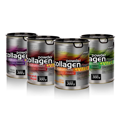 ESSENTIAL COLLAGEN