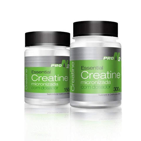 PRON2 ESSENTIAL CREATINE