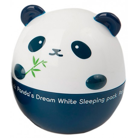 Panda´s Dream Sleeping Pack