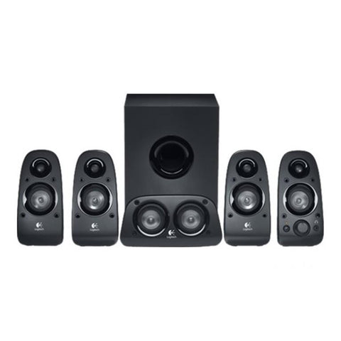 Parlantes Surround Sound Speaker Z506