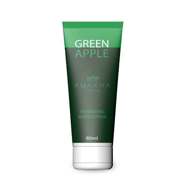 GREEN APPLE - CREMA HIDRATANTE CORPORAL