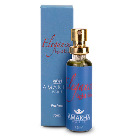 ELEGANCE LIGHT BLUE - PERFUME 33% ESENCIA