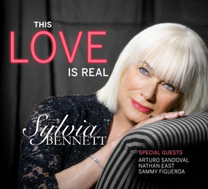 Grammy Nominated Sylvia Bennett Releases Eleventh Studio Album