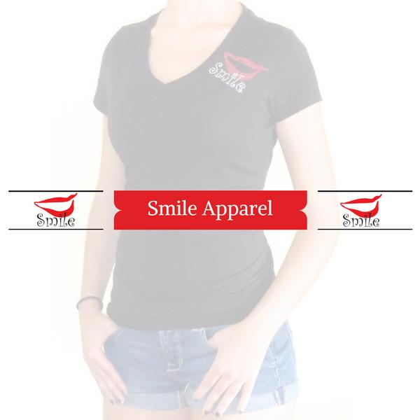 Smile Apparel | Sylvia Bennett