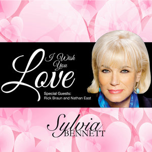 I Wish You Love | Sylvia Bennett