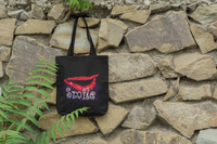 Smile Bling Tote