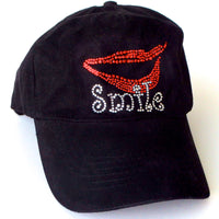 Smile Bling Cap