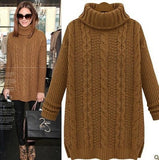 What's Knit to Love Relaxed Sweater