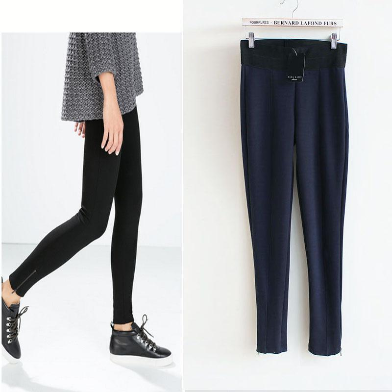 Women's Ease In To Comfort Modern Stretch Skinny Pant