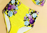 Fabulous Floral Bikini Sets - FIREVOGUE