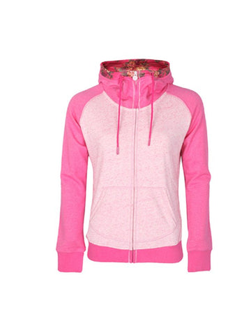 Sunday Morning Full-Zip Hooded Sweatshirt