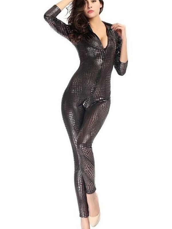 Take It Low Sexy Jumpsuit
