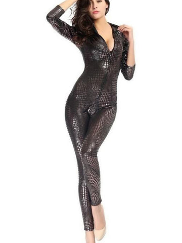 Take It Low Sexy Jumpsuit - FIREVOGUE