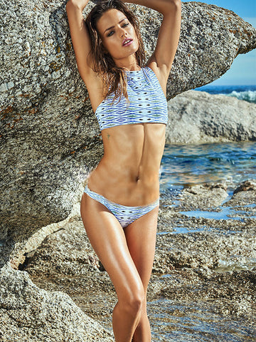 Love Will Never Do Tank Bikini Sets - FIREVOGUE