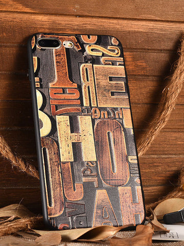 Original Design iPhone Protective Phone Case