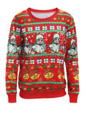 Christmas Needed Sweatshirt - FIREVOGUE