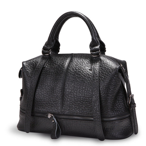 Leather Cossbody Bag/Handbag - FIREVOGUE
