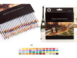 High Quality Water Color Pencils - FIREVOGUE