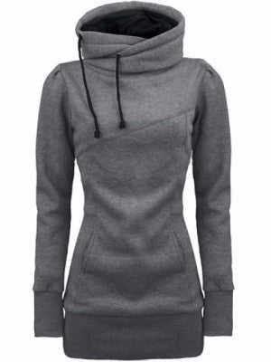 Hey What's Up Hooded Sweashirt - FIREVOGUE