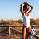 Dream Vision One-piece Swimsuit - FIREVOGUE