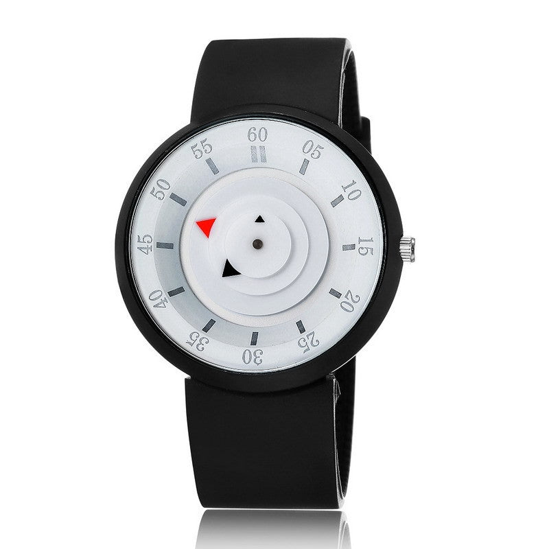 Couples Sports Silicone Watch - FIREVOGUE