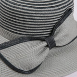 Mesh Hall Floppy Hat